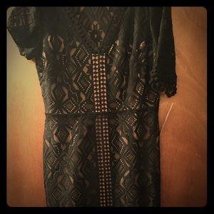Tahari ASL Sheath Dress